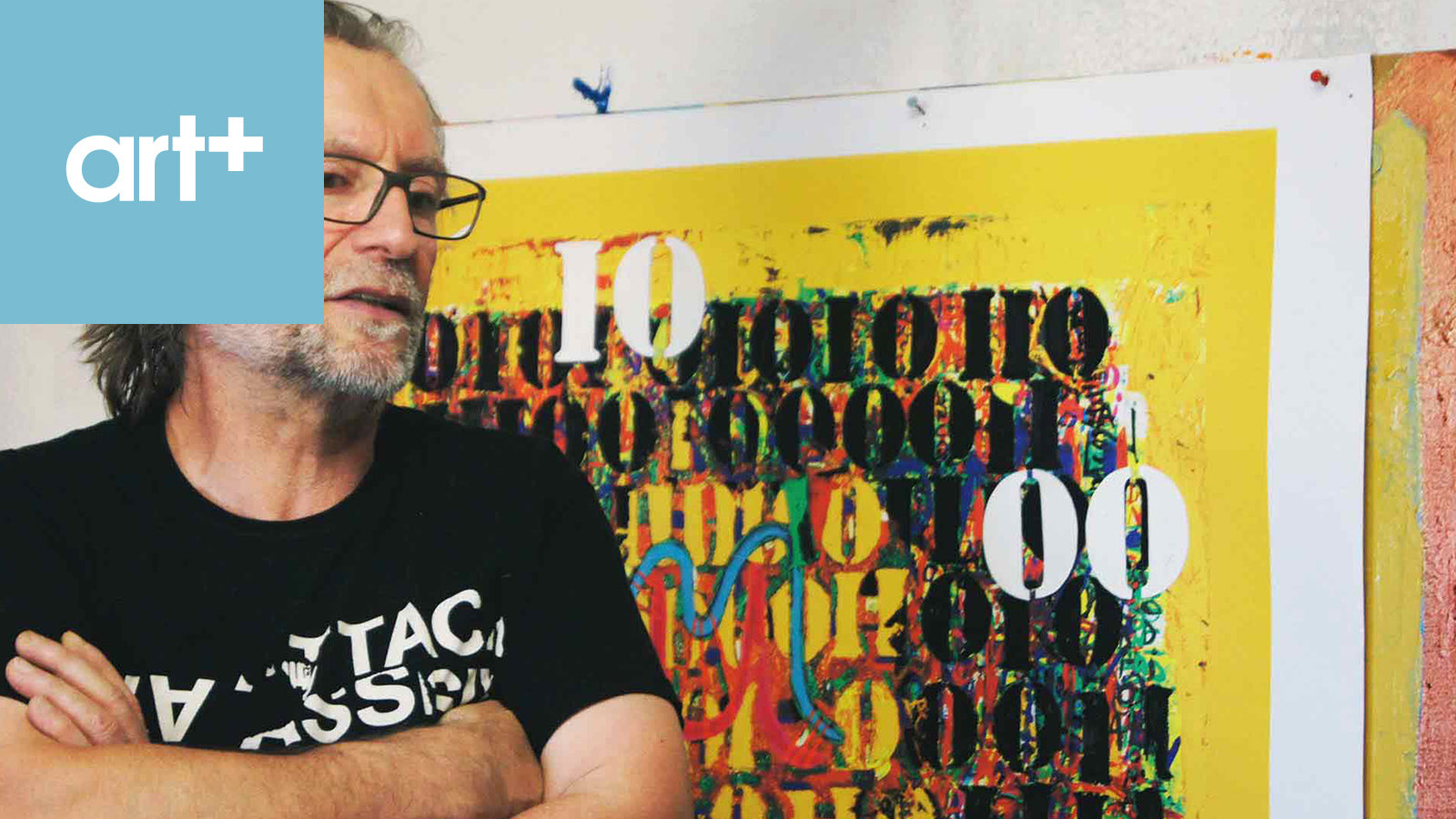 Thierry miquel artist interview