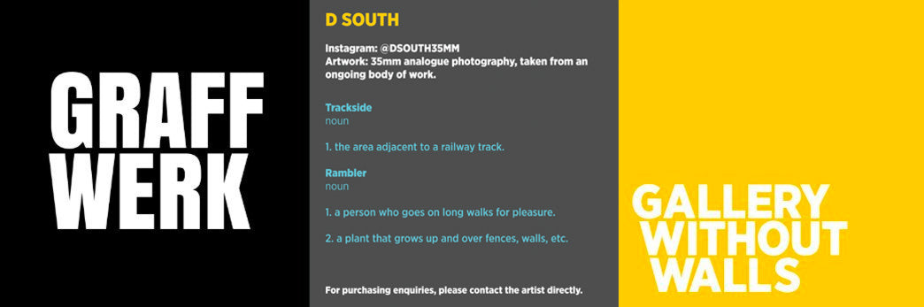 Dsouth - artist profile