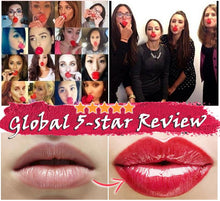 Load image into Gallery viewer, Best Natural Apple Lip Plumper -Bigger Lips Guaranteed!