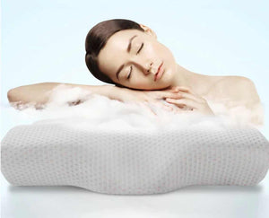 The Award-Winning SleepDream™ Pillow - Japanese Okita Kato Founded Pain Relief