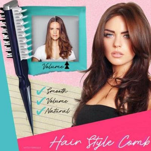 TYCHORE™ VOLUMIA STYLE COMB INSTANT HAIR VOLUMIZER