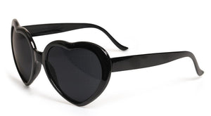 VESPANI HEART REFRACTION GLASSES -50% OFF Today Only!