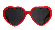 Load image into Gallery viewer, VESPANI HEART REFRACTION GLASSES -50% OFF Today Only!