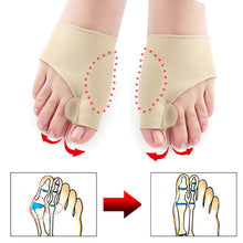 Load image into Gallery viewer, BunionCare™ - Orthopedic Corrector Sleeve - 50% OFF Today!