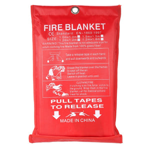 Award Winning Best Firesafe Blanket