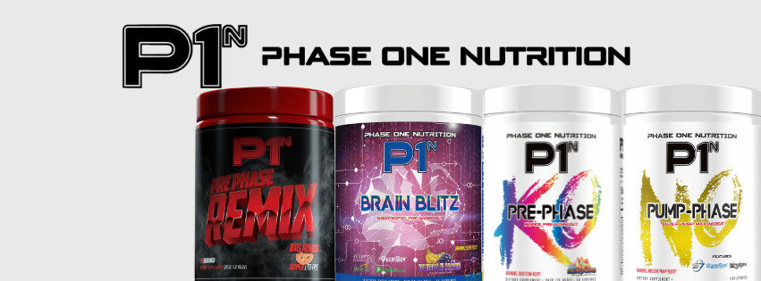Phase One Nutrition