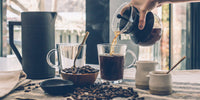 Blog Coffee Cocktails from Around the World by Espresso Canada