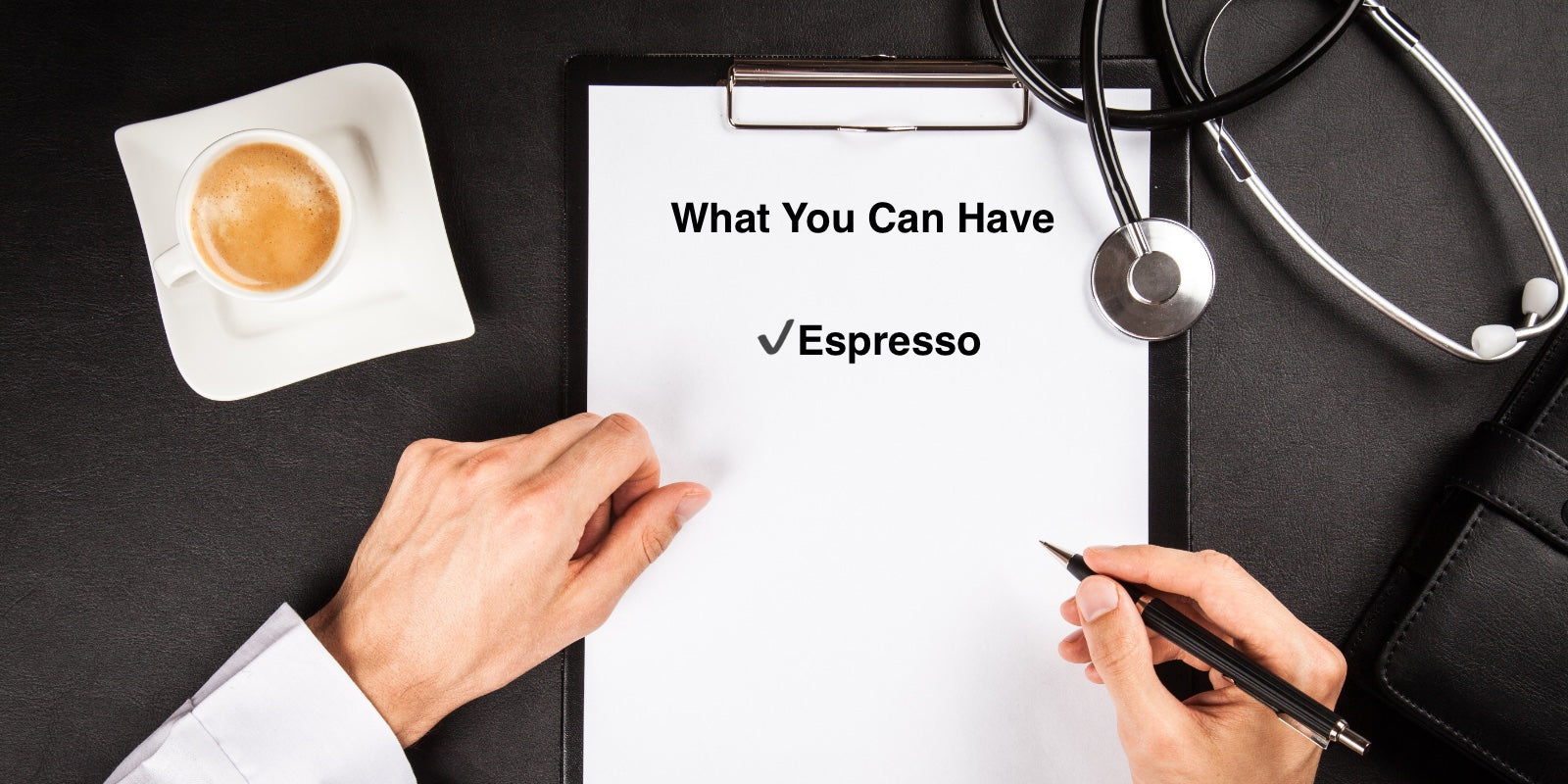 Health Benefits of Espresso ⎮Drink Espresso for Your Overall Health