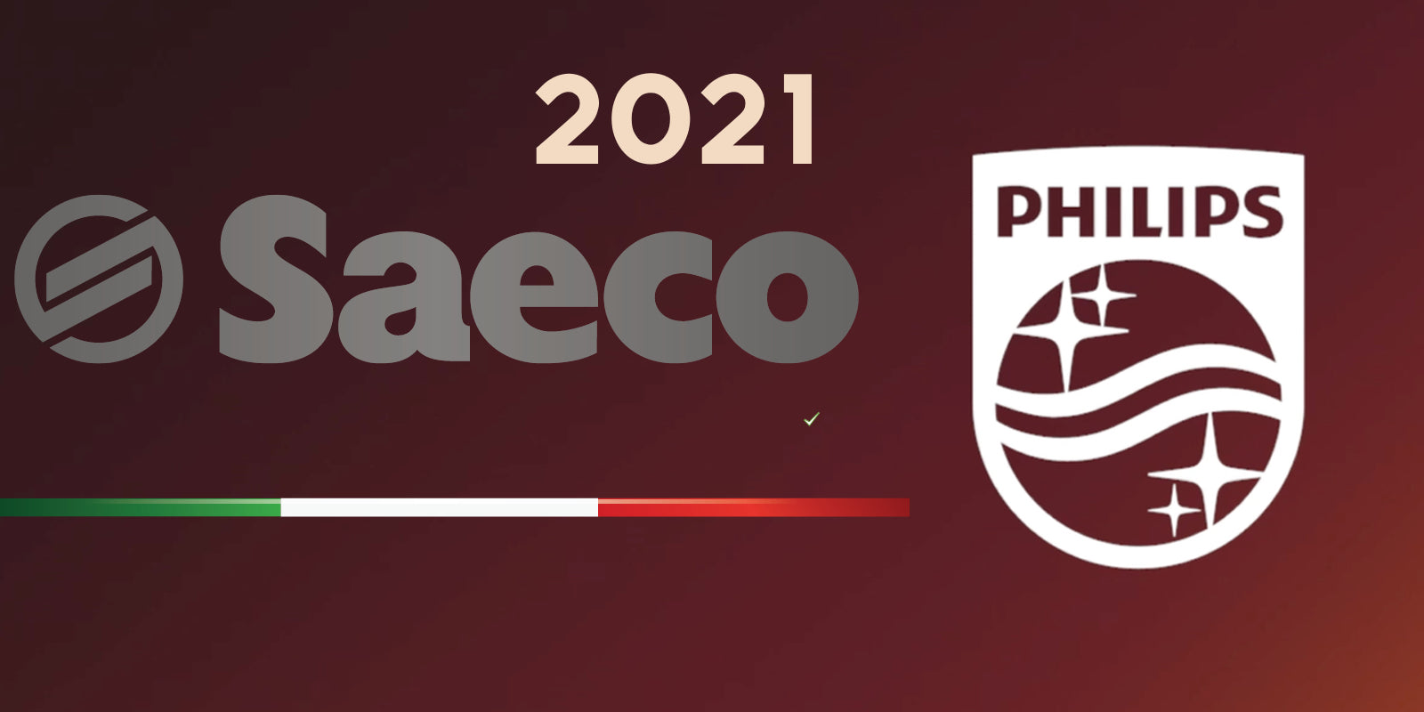 Blog Cover for Saeco Philips 2021 Machine Review from Espresso Canada