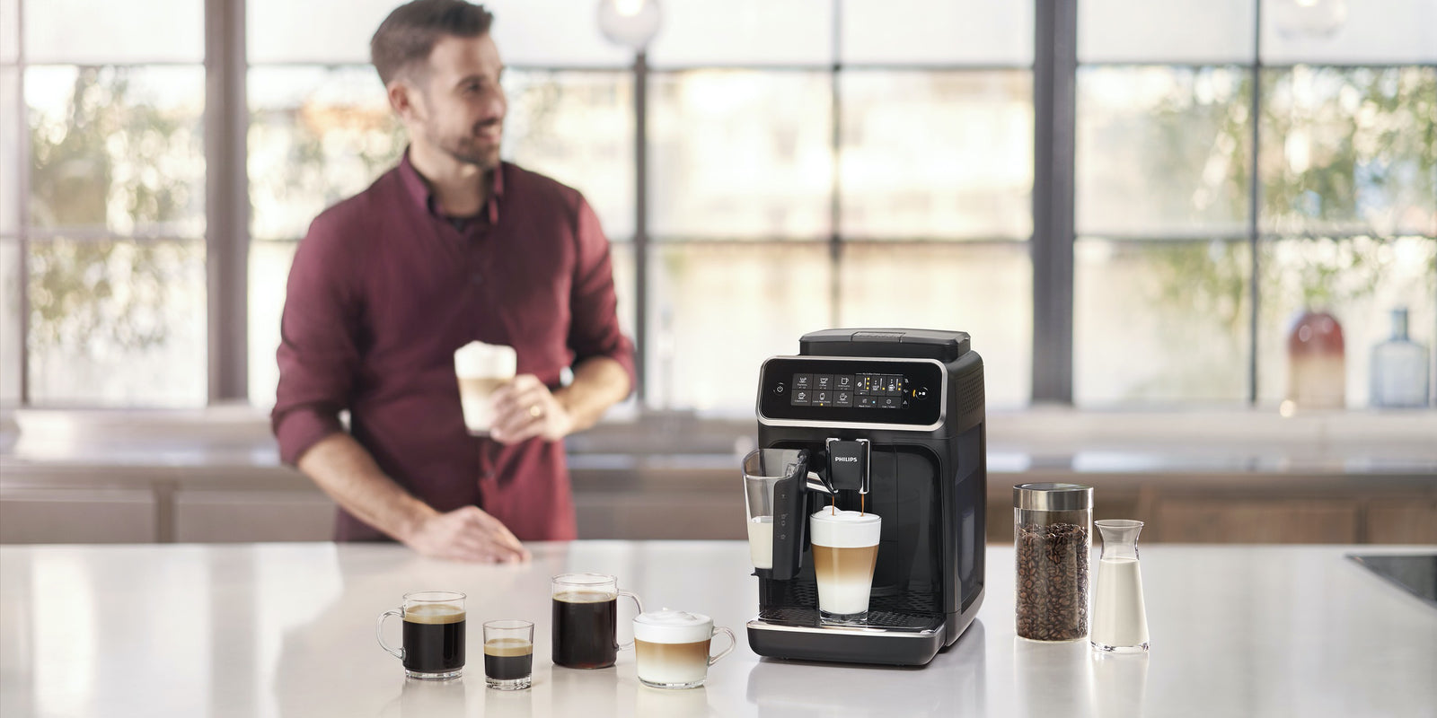 Blog Top Superautomatic Espresso Machines of 2020 Under $1000