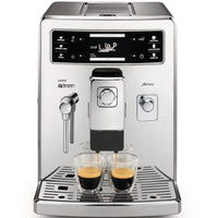 Saeco Xelsis Digital ID Superautomatic Espresso Machine