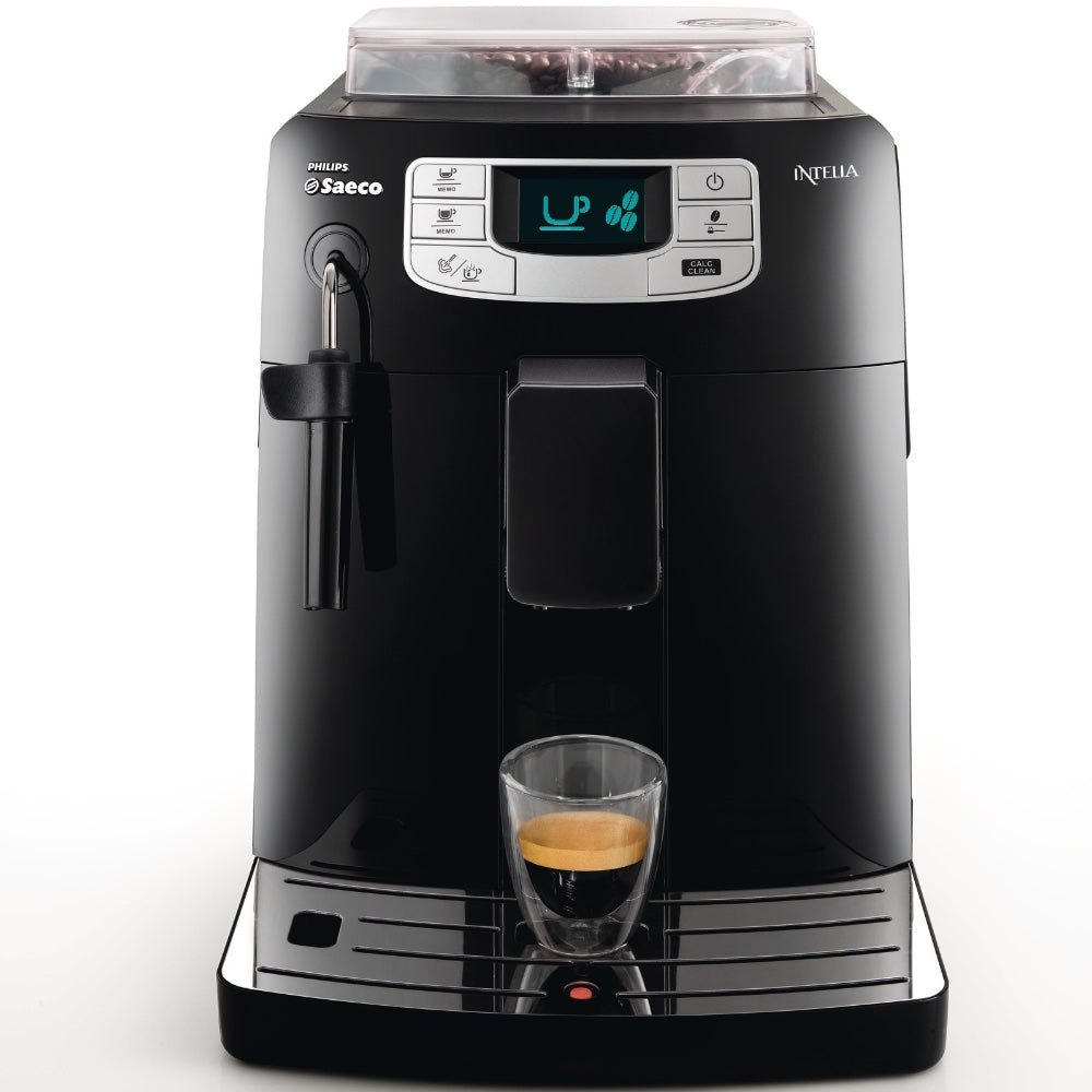 Saeco Intelia HD8751 Superautomatic Espresso Maker