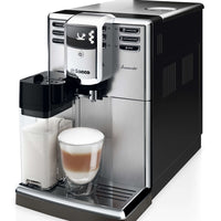 Saeco Incanto HD8917 Superautomatic Espresso Machine