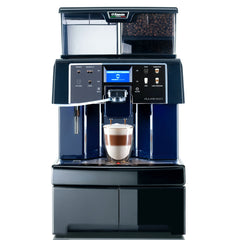 Saeco Aulika Top Evo Superautomatic Espresso Machine for the Office