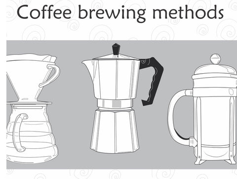 Brewing Styles⎮Choosing the Perfect Beans for Espresso