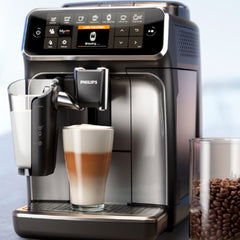 Philips EP4347/94 available at Espresso Canada