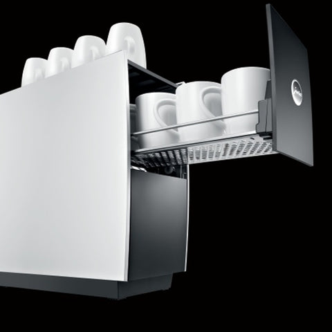 JURA Cup Warmer available from Espresso Canada