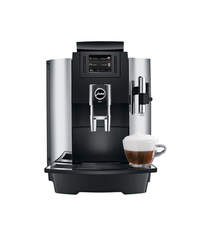 JURA WE8 Professional Coffee Machine available from Espresso Canada