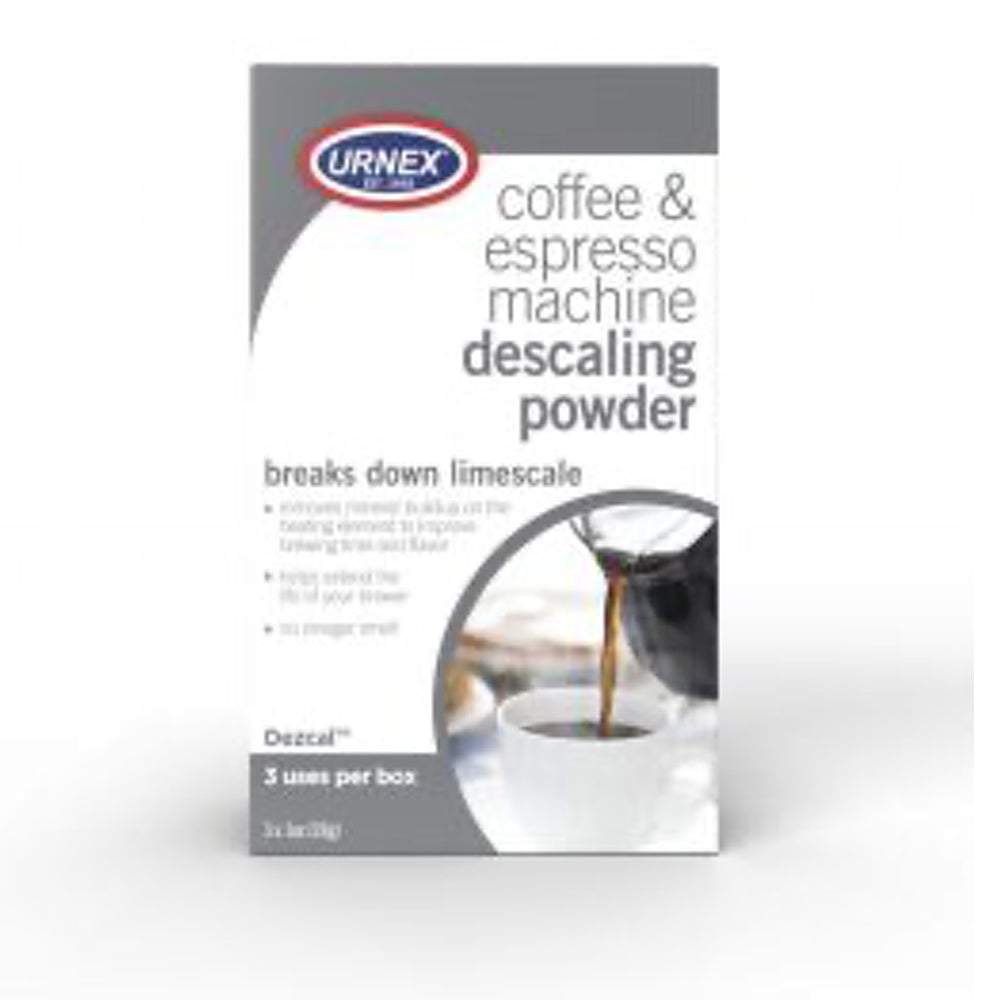 Dezcal Espresso Machine Descaling Powder