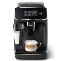 Philips Saeco 2200 Latte Go