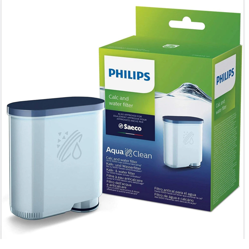 Saeco Philips AquaClean Filter Single Pack CA6903/10