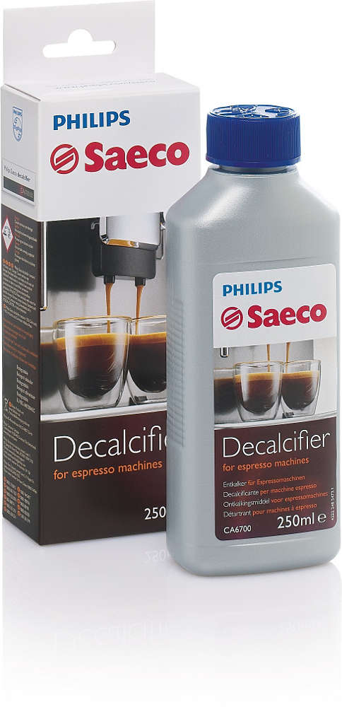 Saeco Decalcifier for Espresso Machines