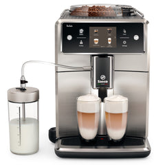 Saeco Xelsis Stainless Steel SM7685/04 from Espresso Canada