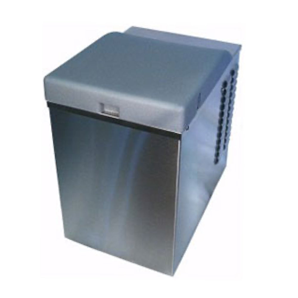 MilkMate 2005⎮Milk Cooler for Office or Commercial Espresso Machines
