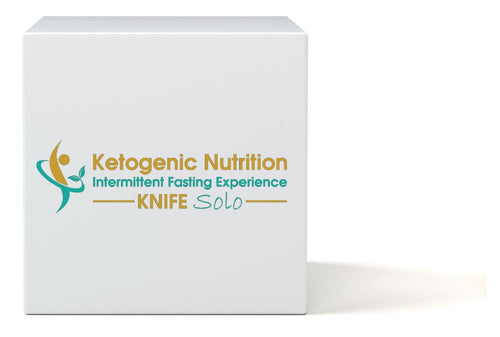 KNIFE - Solo (Ketogenic Nutrition Intermittent Fasting Experience)