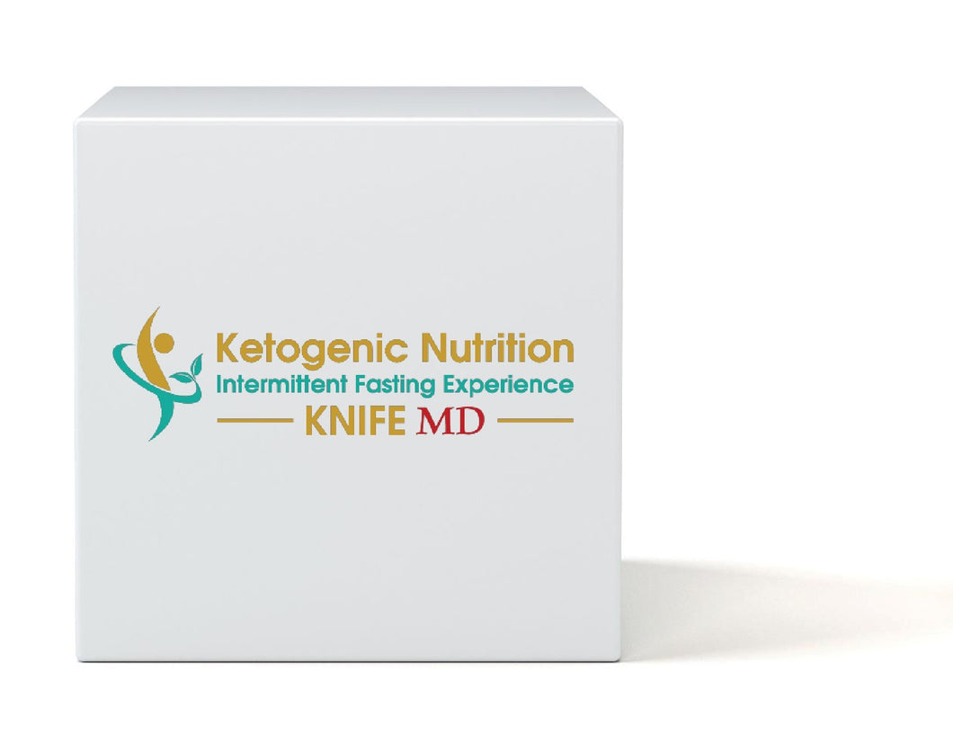 KNIFE - MD (Ketogenic Nutrition Intermittent Fasting Experience)