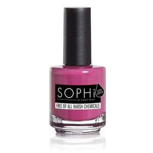Nail Polish - Available in 12 Colours