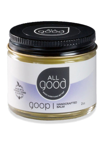 All Good Goop – 2oz