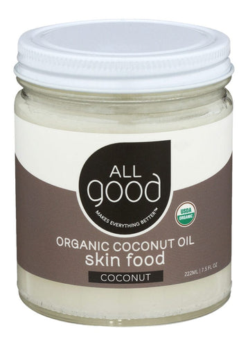 All Good Coconut Oil – Original