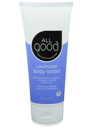 All Good Lotions – Lavender