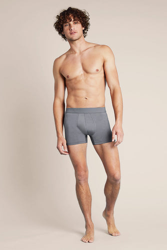 Men's Boody Bamboo Everyday Boxers - New Style