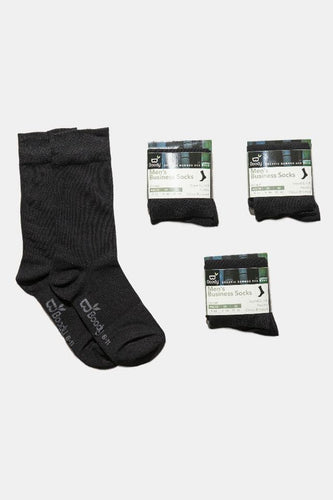 Men's Business Socks - Gift Pack