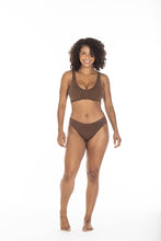 Load image into Gallery viewer, Boody Organic Bamboo Eco Wear - Padded Bra Nude6