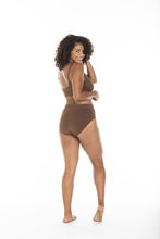 Load image into Gallery viewer, Boody Organic Bamboo Eco Wear - Full Brief Nude6