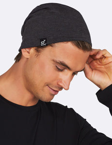 Soft Jersey Beanie - New Colour