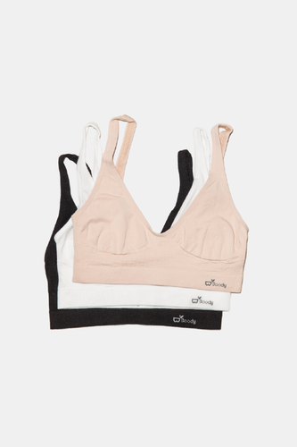 Shaper Crop Bra - Gift Pack