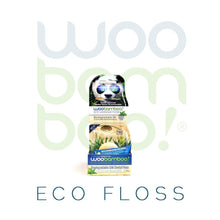 Load image into Gallery viewer, Eco Floss (Mint) - 2 Pack