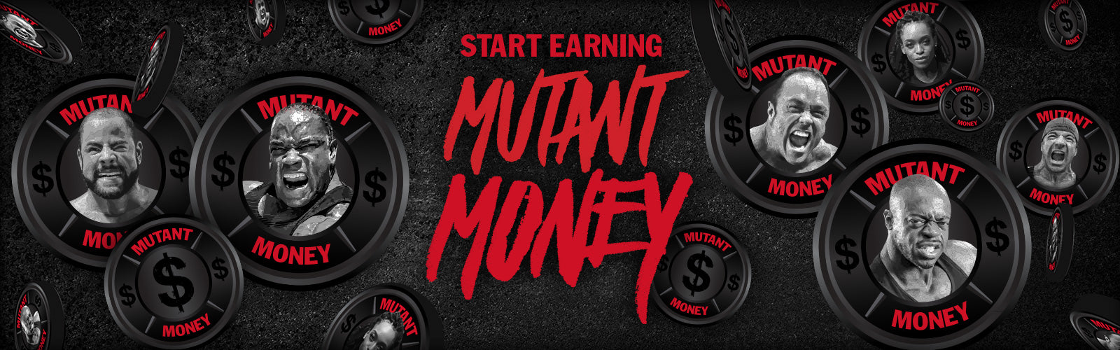 Start earning Mutant money