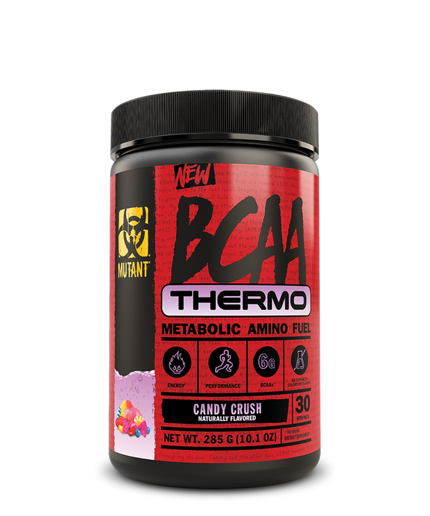 BCAA THERMO - MUTANT
