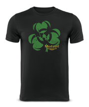 MUTANT St. Patrick's Day Black Tee