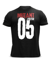 Legacy 05 – 15 Years Strong Black Tee - MUTANT