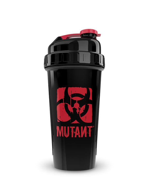 MUTANT NATION BLACK SHAKER CUP