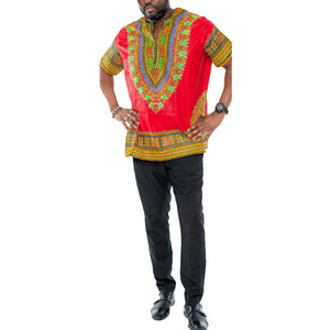 5a3986237bf Summer African Traditional Clothing For Women Men T Shirt Unisex Classic Dashiki  Succinct Hip Hop Tops
