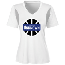 Load image into Gallery viewer, LVU Women's V-Neck Jersey