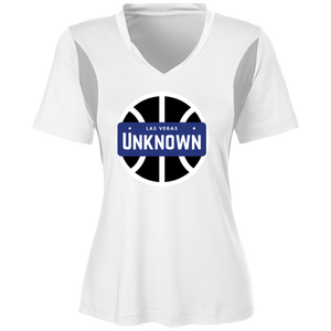 LVU Women's V-Neck Jersey