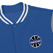 Load image into Gallery viewer, LVU Basketball- Men's Varsity Jacket